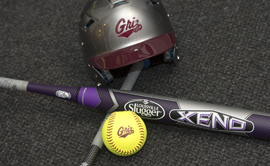 The Montana Grizzlies softball team will embark on its inaugural season in February 2015 in a tournament at New Mexico State University.
