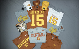 Dave Dickenson limited edition Griz Gear