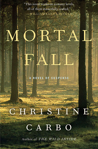 Mortal Fall cover