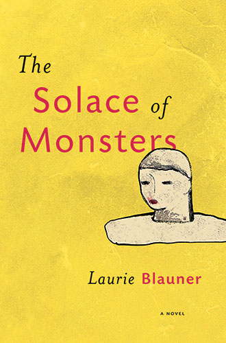 The Solace of Monsters cover