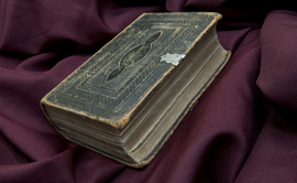 Missoula's Bible has its own story.