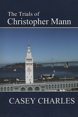 Book Cover: The Trials of Christopher Mann