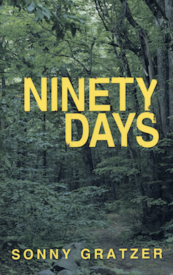 Book Cover:Ninety Days