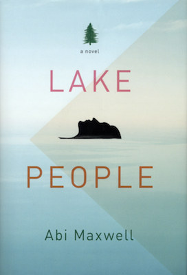 Book Cover: Lake People