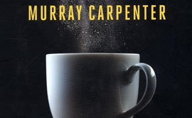 Book Cover: Caffeinated: How Our Daily Habit Helps, Hurts, and Hooks Us